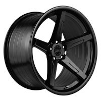 ALLOY WHEEL VERTINI RF1.7 ROTARY FORGED FLOW FORMING