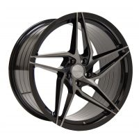 JANTE STANCE SF04 ROTARY FORGED FLOW FORMING DIRECTIONAL DROITE