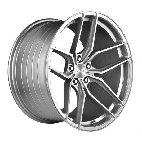 ALLOY WHEEL STANCE SF03 (F1) 18X8.5 BLANK 15-45 MSP/B