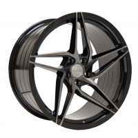 ALLOY WHEEL STANCE SF04 ROTARY FORGED FLOW FORMING