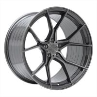 ALLOY WHEEL STANCE SF07 ROTARY FORGED FLOW FORMING