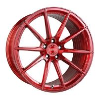 ALLOY WHEEL VERTINI RFS1.1 ROTARY FORGED FLOW FORMING