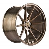 JANTE VERTINI RF1.3 ROTARY FORGED FLOW FORMING