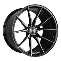 ALLOY WHEEL VERTINI RF1.2 ROTARY FORGED FLOW FORMING