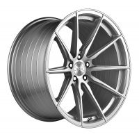 ALLOY WHEEL VERTINI RF1.1 ROTARY FORGED FLOW FORMING