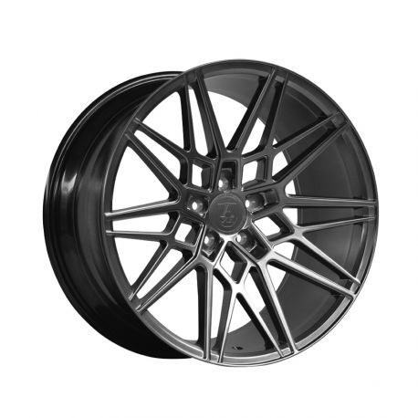 ALLOY WHEEL AXE CF1 5X118 10.5X20 ET25 74.1 CARBON