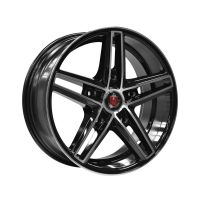 ALLOY WHEEL AXE EX14