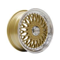 ALLOY WHEEL LENSO BSX
