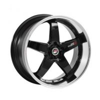 ALLOY WHEEL LENSO D1R