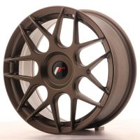 ALLOY WHEEL JAPAN RACING JR18
