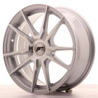 ALLOY WHEEL JAPAN RACING JR21