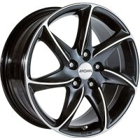 ALLOY WHEEL RONAL R51