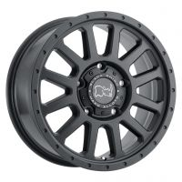 ALLOY WHEEL BLACK RHINO HAVASU