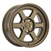ALLOY WHEEL BLACK RHINO RUMBLE