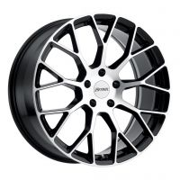 ALLOY WHEEL PETROL P2B