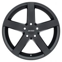 ALLOY WHEEL PETROL P3B