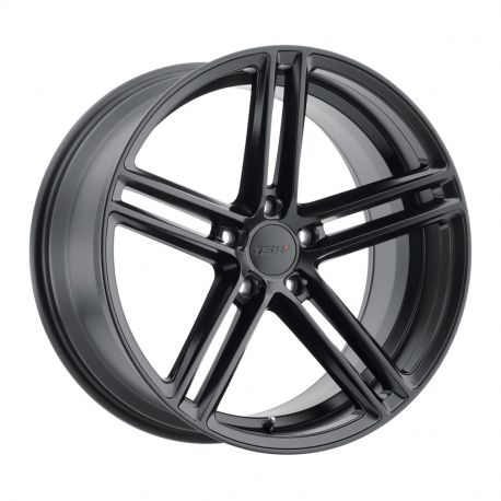 ALLOY WHEEL TSW CHAPELLE 10X20 5X120 ET40 CB76.1 MATTE BLACK