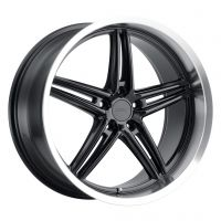 ALLOY WHEEL TSW VARIANTE