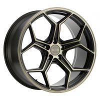 ALLOY WHEEL XO LUXURY HELSINKI