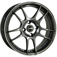 ALLOY WHEEL INTER ACTION SPIDER S093