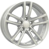 ALLOY WHEEL ALUTEC X10