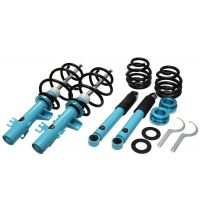 COILOVER SUSPENSION KIT VW T5|T6 VANSLAM