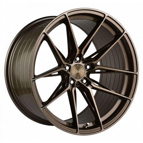 ALLOY WHEEL VERTINI RFS1.8 F1 19X9.5 BLANK ET9-45 DUAL BRONZE