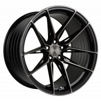 ALLOY WHEEL VERTINI RF1.8 ROTARY FORGED FLOW FORMING