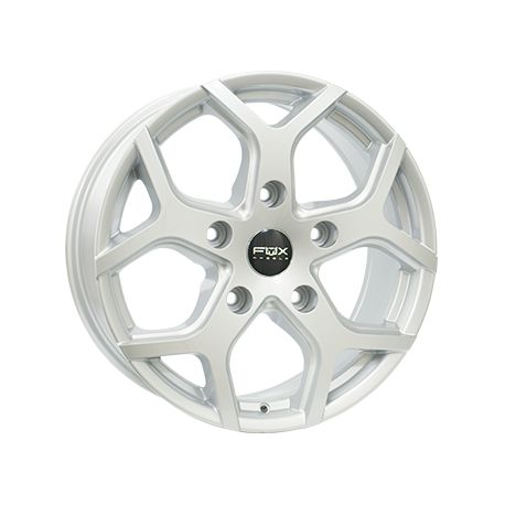 ALLOY WHEEL FOX VIPER 4 7.5X18 5X114,3 ET45 CB73.1 SILVER