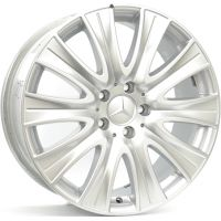 ALLOY WHEEL MERCEDES W222 DEMO!!!!
