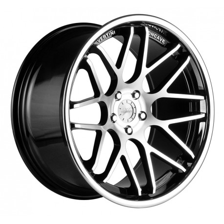ALLOY WHEEL VERTINI WHEELS VERTINI MAGIC CONCAVE 19X9,5 5X120 35 MBTP 72,6<BR><BR>