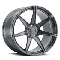 FORGED ALLOY WHEEL CRAY ISURUS