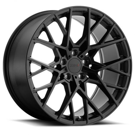 ALLOY WHEEL TSW SEBRING 22x9.0 5/114.3 ET32 CB76.1 MATTE BLACK
