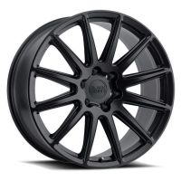 ALLOY WHEEL BLACK RHINO WAZA ROTARY FORGED
