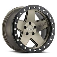 ALLOY WHEEL BLACK RHINO CRAWLERBDL