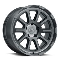 ALLOY WHEEL BLACK RHINO CHASE ROTARY FORGED