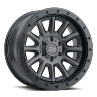 ALLOY WHEEL BLACK RHINO DUGGER