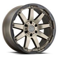 ALLOY WHEEL BLACK RHINO OCEANO