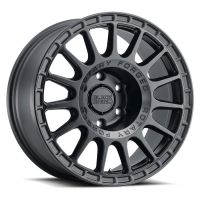 ALLOY WHEEL BLACK RHINO SANDSTORM ROTARY FORGED