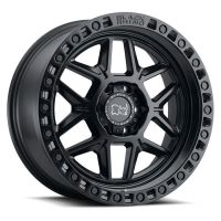 ALLOY WHEEL BLACK RHINO KELSO