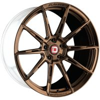FORGED ALLOY WHEEL KLASSIN ID FORGED M07R IN 21 INCH