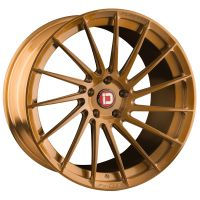 FORGED ALLOY WHEEL KLASSIN ID FORGED M15D IN 21 INCH