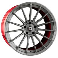 FORGED ALLOY WHEEL KLASSIN ID FORGED M15R IN 21 INCH