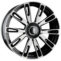 FORGED ALLOY WHEEL KLASSIN ID FORGED M20Q IN 19 INCH