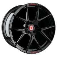 FORGED ALLOY WHEEL KLASSIN ID FORGED M52R IN 19 INCH