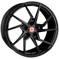 FORGED ALLOY WHEEL KLASSIN ID FORGED M56R IN 21 INCH