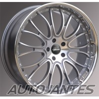 ALLOY WHEEL VERTINI FASHION
