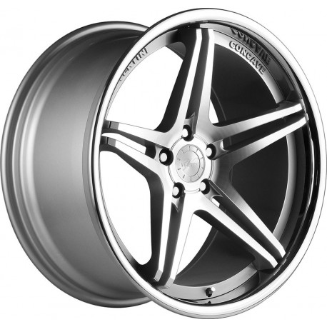 ALLOY WHEEL VERTINI WHEELS VERTINI MONACO 19X8,5 5X120 35 MSTP 72,6<BR><BR>