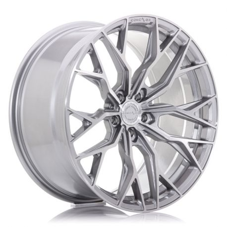 ALLOY WHEEL HYBRID FORGED CONCAVER CVR1 21X10,5 ET10-46 BLANK BRUSHED TITANIUM