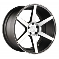 ALLOY WHEEL STANCE SC6